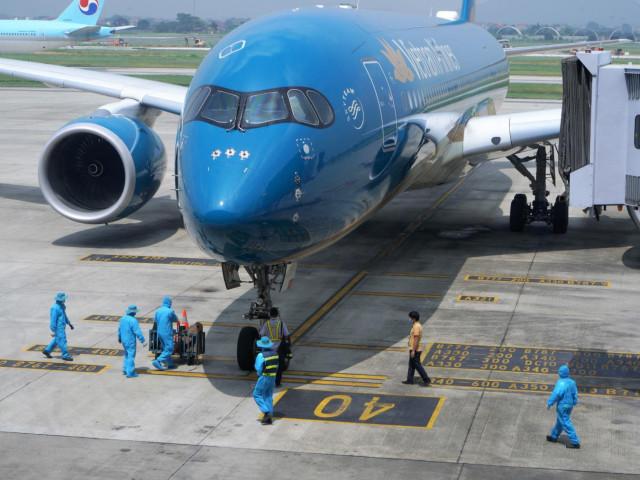 Cá nhân, tổ chức nào chịu trách nhiệm vụ tiếp viên Vietnam Airlines làm lây nhiễm dịch Covid-19?