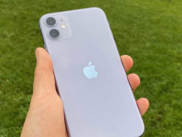 iPhone 11 bất ngờ được cải thiện điểm nhiếp ảnh