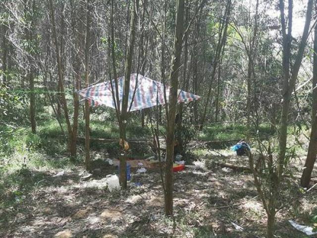 Gia cảnh 2 thợ săn thú tử vong vì nghi ngộ độc lá rừng