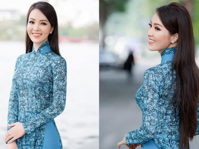 Á hậu Thuỵ Vân: 'Hoa hậu Đỗ Thị Hà sẽ còn đẹp và toả sáng hơn rất nhiều'
