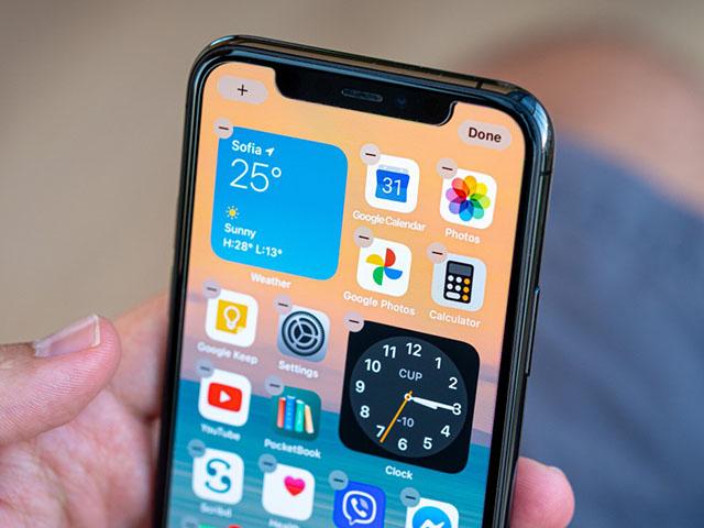 Một lượng lớn iPhone cần tạm ngừng ngay bản cập nhật iOS 14 này