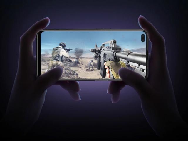 Những smartphone không chỉ rẻ mà pin còn ngon, thích hợp chơi game hơn iPhone 12