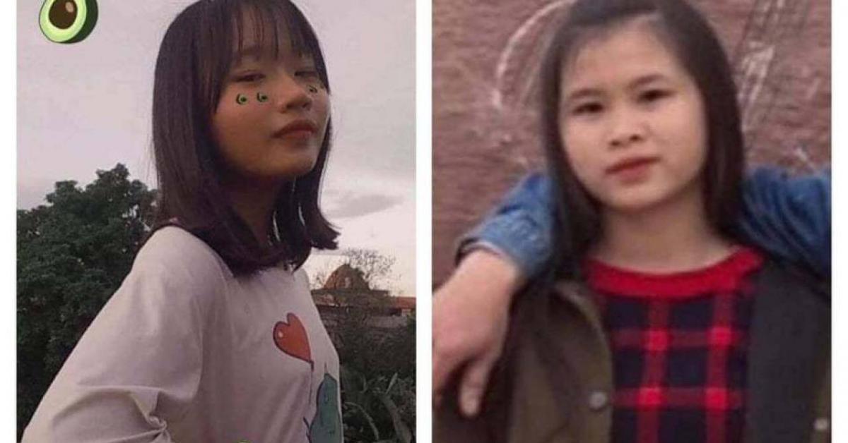 Công an vào cuộc tìm kiếm hai nữ sinh lớp 9 ở Chương Mỹ mất tích khi đi học