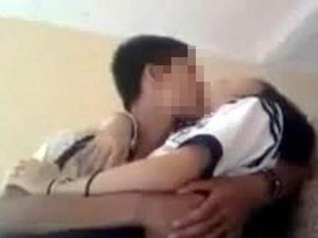 """""""Ân ái"""" với bạn gái nhí trong phòng trọ ở Bắc Giang, thanh niên nhận """"kết đắng"""""""