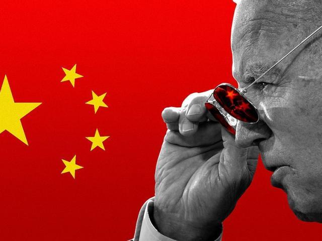 Fox News: Ông Biden khó kiềm chế Trung Quốc