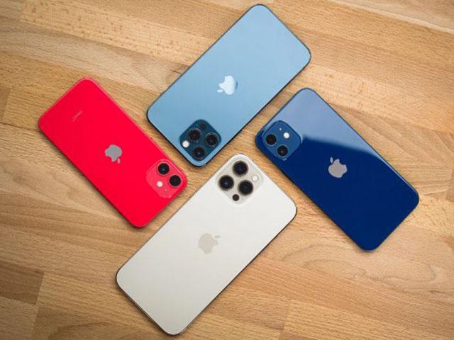 Tại sao cần cân nhắc khi mua iPhone 12?
