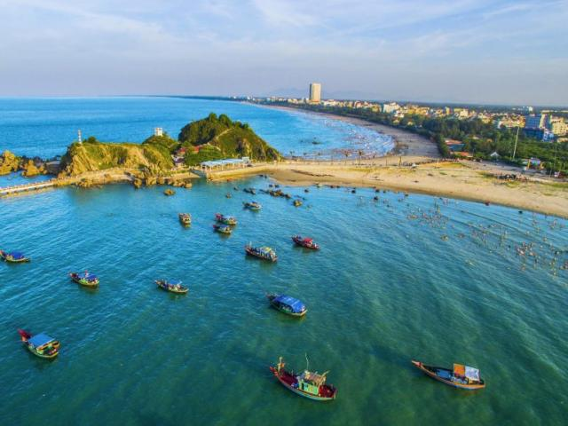 Tỉnh nào có diện tích lớn nhất Việt Nam