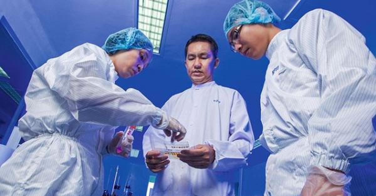 Công ty Việt Nam sản xuất vaccine COVID-19 đang làm ăn thế nào?