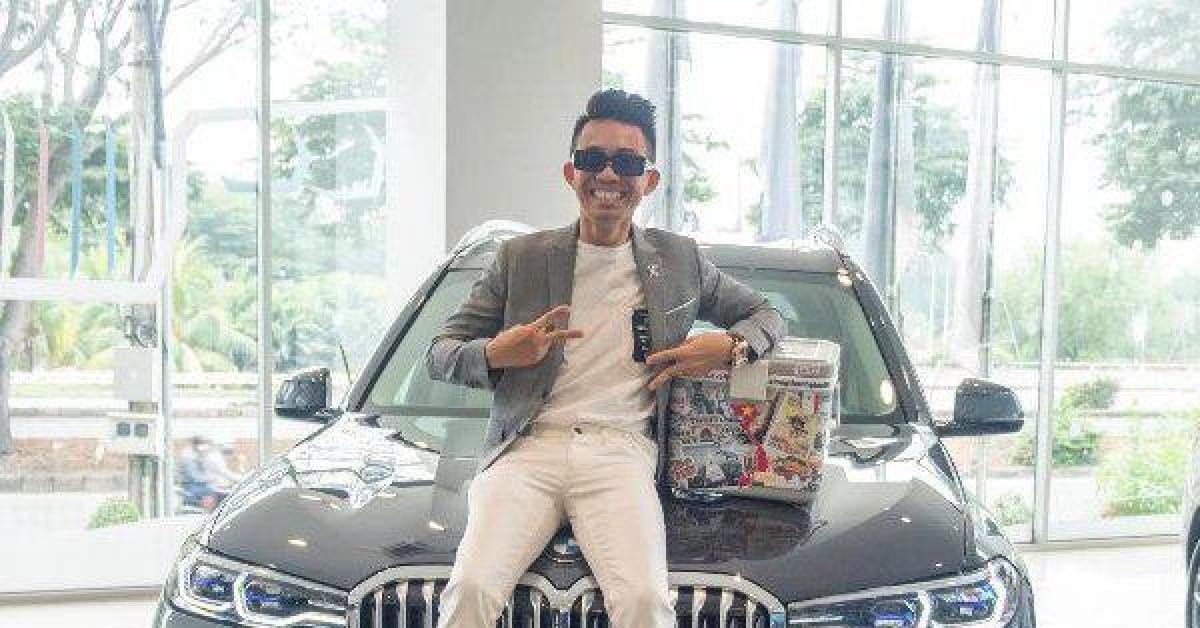 Choáng váng đại gia Minh Nhựa ngẫu hứng tậu cùng lúc 3 chiếc siêu xe