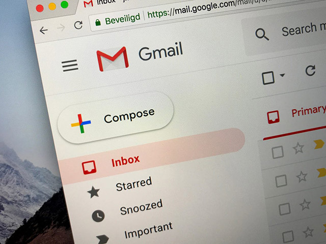 Google will delete the user's Gmail account if it does these two things