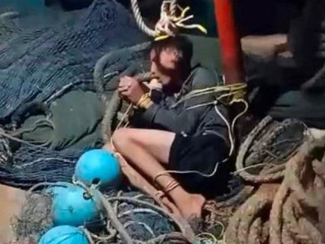 Công an Cà Mau thông tin vụ thuyền trưởng bị tố chém 4 ngư dân, vứt xuống biển