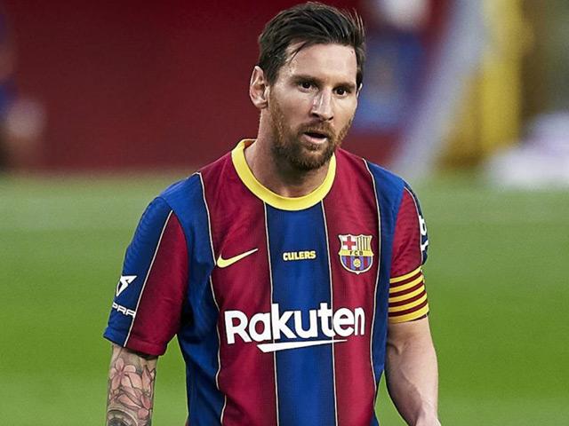 """NÓNG: Ứng viên Chủ tịch Barca tuyên bố """"tống cổ"""" Messi nếu không giảm lương"""