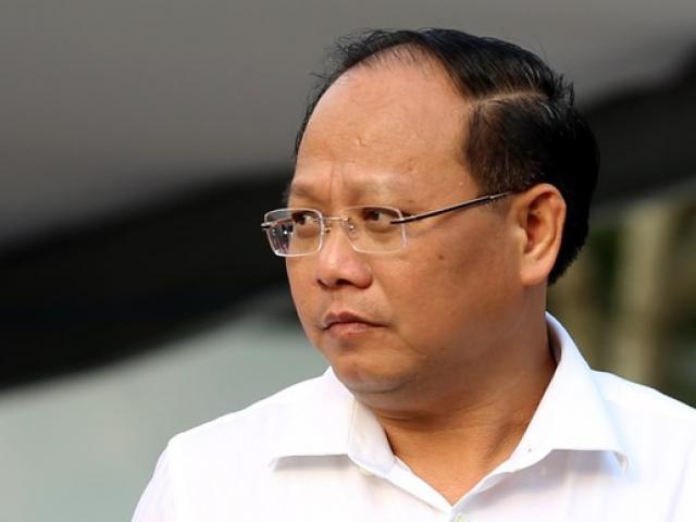 Công an TP.HCM thông tin việc bắt tạm giam ông Tất Thành Cang