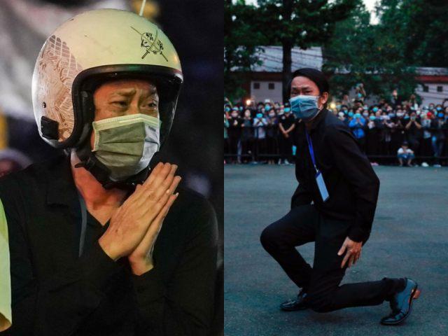 Hoài Linh quỳ lạy khán giả khi tiễn NS Chí Tài lần cuối: Danh hài Thúy Nga tiết lộ lý do gây xúc động