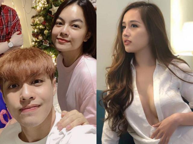 Phạm Quỳnh Anh tiết lộ gu của Noo Phước Thịnh, lộ chi tiết liên quan đến Mai Phương Thúy