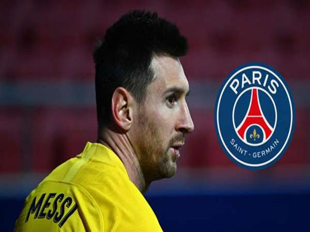 """Ứng viên chủ tịch Barcelona làm fan lo lắng: """"Không thể cản Messi tới PSG"""""""