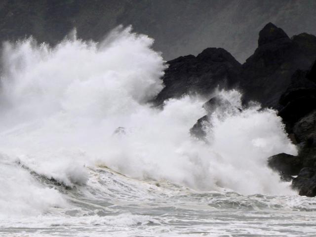 Biển Đông chính thức đón bão số 14, tên quốc tế là Krovanh