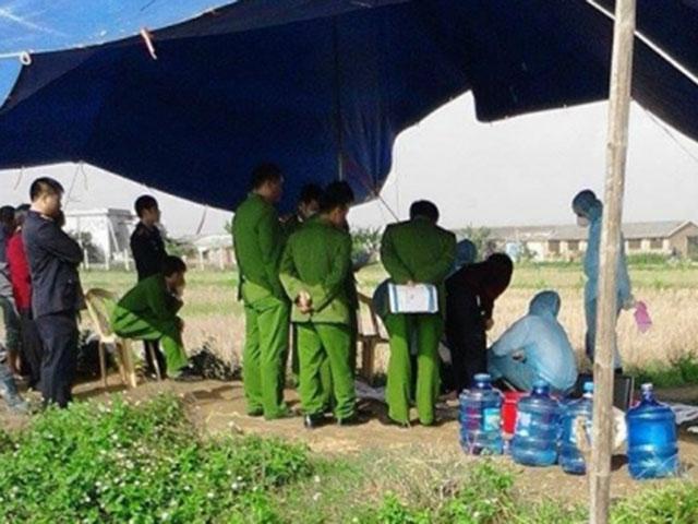 """Kỳ án con đẻ, con rể bắt tay giết bố chấn động Tuyên Quang: Bộ xương """"biết nói"""""""