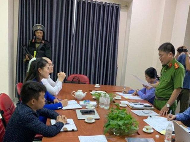 Vợ CEO Alibaba Nguyễn Thái Luyện rửa tiền như thế nào?