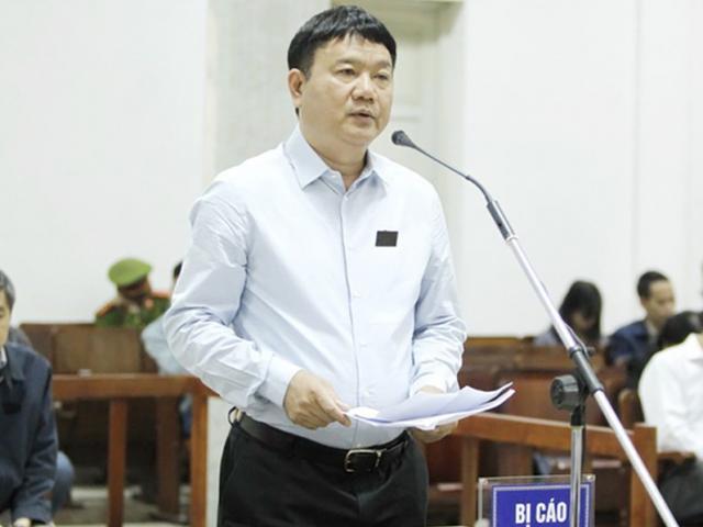 Video: Ông Thăng nói lời sau cùng tại tòa