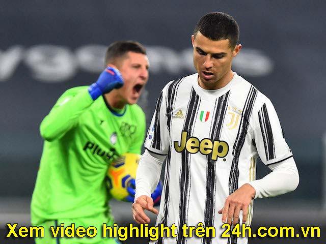 Trực tiếp bóng đá Juventus - Fiorentina: Liên tục thủng lưới (Hết giờ)