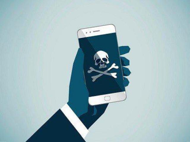 Cảnh báo các ứng dụng độc hại trên IOS và Android cần loại bỏ ngay