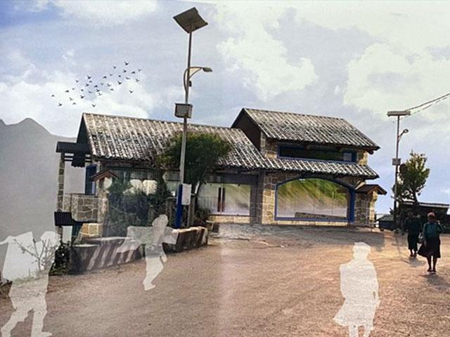 Panorama Mã Pì Lèng bề thế hơn trước: Bộ đề nghị Hà Giang làm rõ