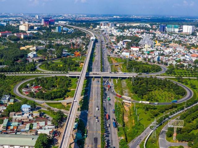 Cần hơn 41.660 tỉ đồng phát triển TP Thủ Đức đến năm 2025