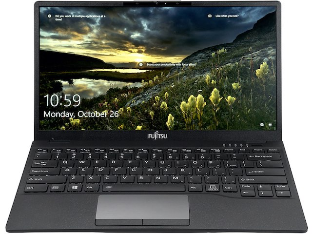 Đây là chiếc laptop mỏng, nhẹ nhất chạy vi xử lý Intel Core i thế hệ 11