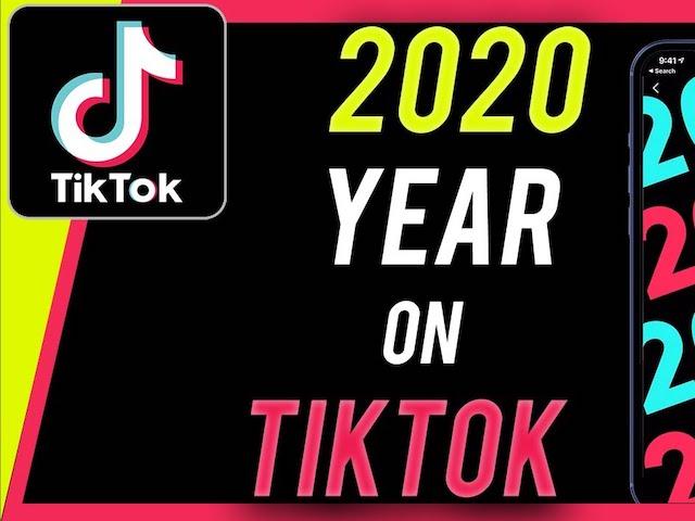 'Ở nhà vẫn vui', 'Ngọc Trinh', 'Huynh đệ à' dẫn đầu top trend trên TikTok năm 2020