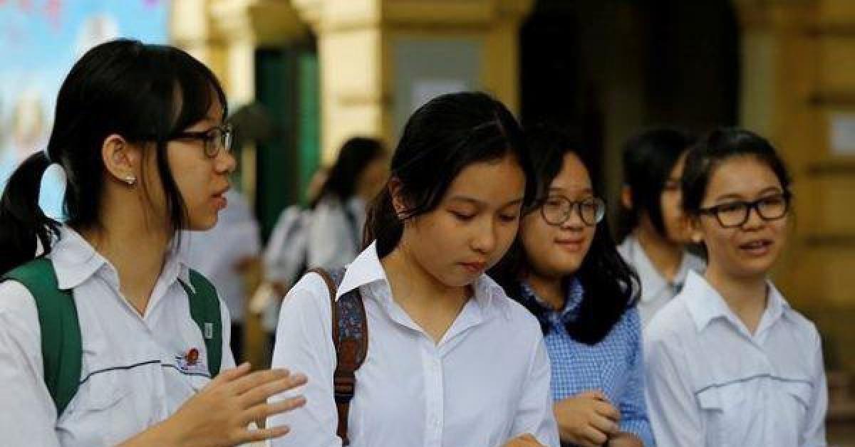 Những trường đại học đầu tiên công bố kế hoạch tuyển sinh 2021 có gì mới?