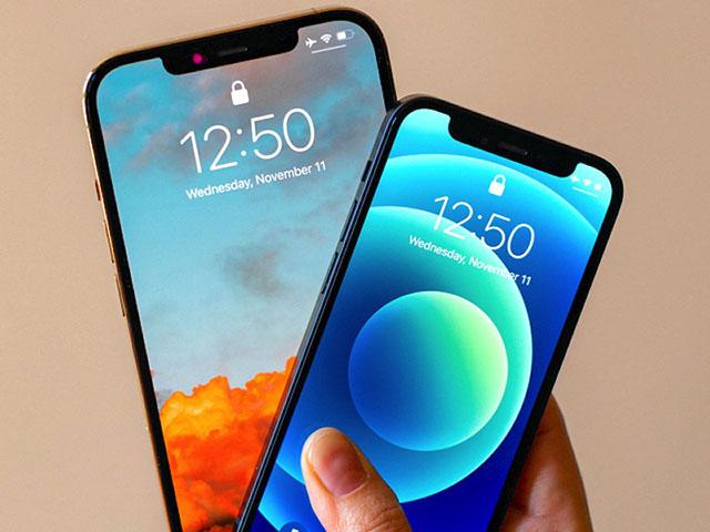 Những yếu tố khiến iPhone 12 mini đang bị bỏ rơi