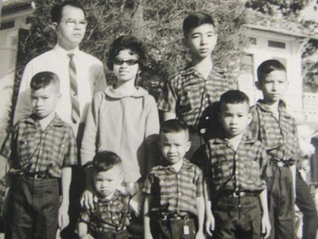 Cháu nội vua Thành Thái qua đời trong nghèo khổ