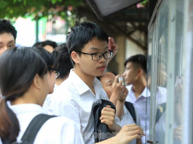 Tuyển sinh 2021: Học ngành nào để phù hợp với bối cảnh chuyển đối số?