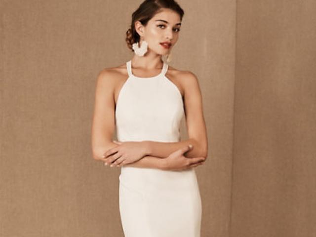 Những phong cách váy cưới có thể xu hướng chính của năm 2021