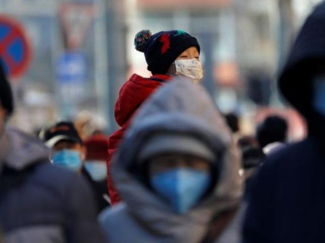 Chuyên gia nói điều đáng ngại về tình trạng khẩn cấp ở Bắc Kinh