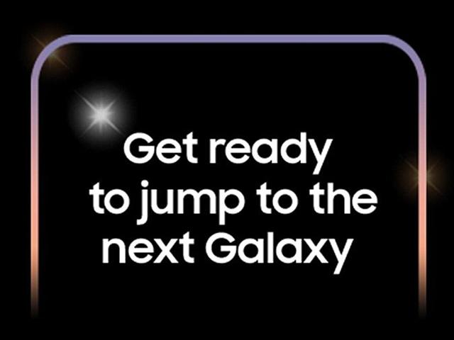 Samsung bắt đầu tiếp nhận đơn đặt hàng Galaxy S21
