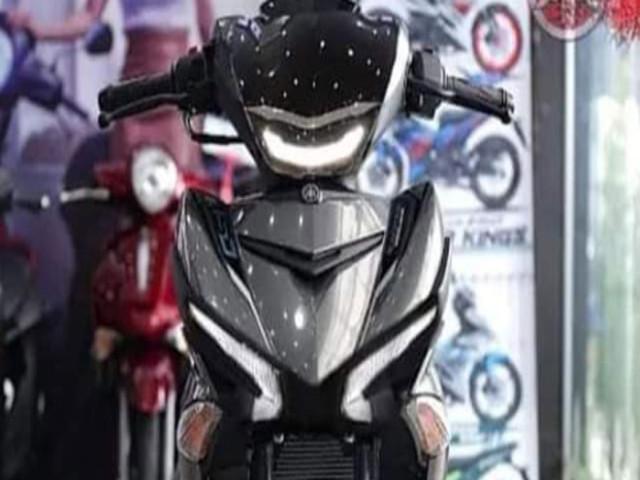 Yamaha Exciter 155 VVA sẽ có thiết kế thế này, mạnh mẽ như R1?