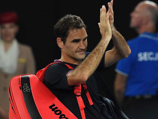 Federer bỏ Australian Open để dồn sức Wimbledon và Olympic dễ ăn hơn?