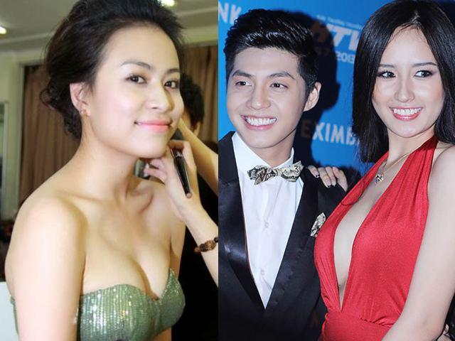"""Sao Việt bị soi hẹn hò: Mai Phương Thúy xưng """"vợ chồng"""", Hoàng Thùy Linh ngày càng táo bạo"""