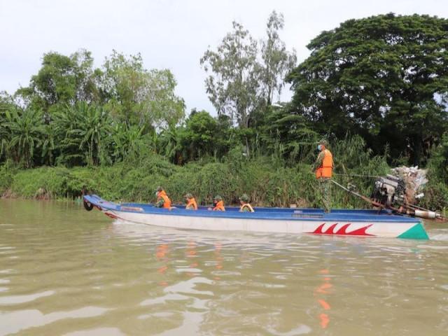 BN 1440 chi 50 triệu để nhập cảnh trái phép về Việt Nam