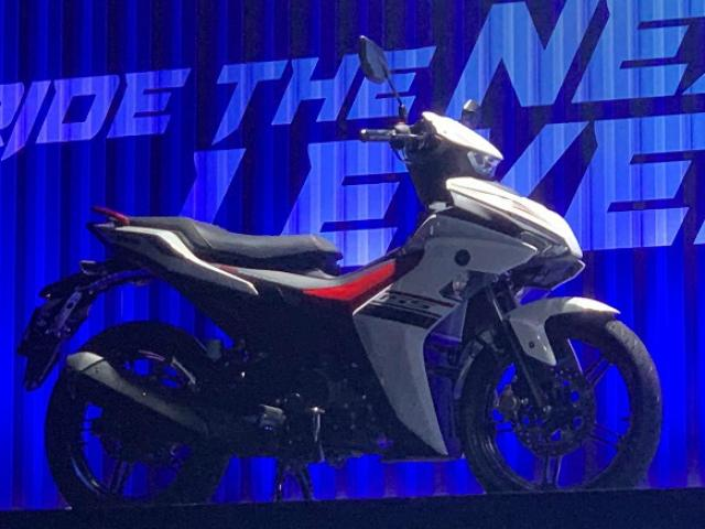 CHÍNH THỨC: Yamaha Exciter 155 ra mắt tại Việt Nam, giá bán hơn 46 triệu đồng