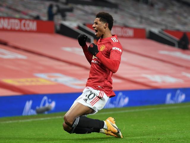 MU phấn khích nhì bảng Ngoại hạng Anh: 3 lần thắng nhờ thăng hoa phút bù giờ