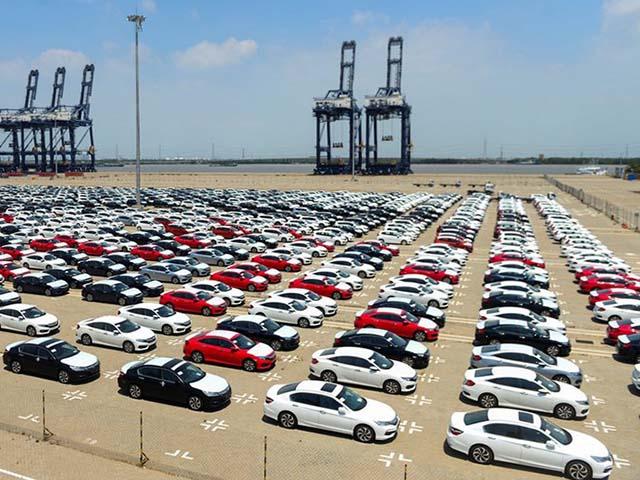 5 chính sách mới về ô tô có hiệu lực từ năm 2021