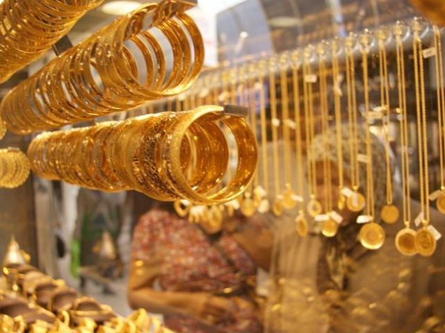 Giá vàng hôm nay 31/12: Bật tăng như vũ bão buổi sáng cuối cùng của năm