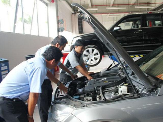 Kinh nghiệm lựa chọn xe ô tô cũ để sử dụng dịp tết