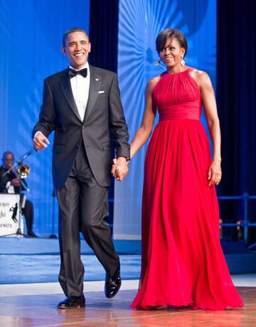 9 điều nên học từ Michelle Obama - 1