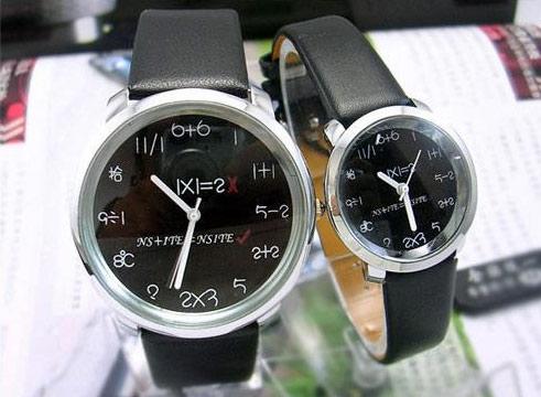 Cách chọn đồng hồ đeo tay cho chàng - 1