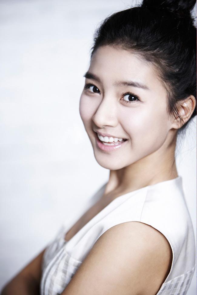 Nữ diễn viên Kim So Eun – nàng cháo của Vườn sao băng