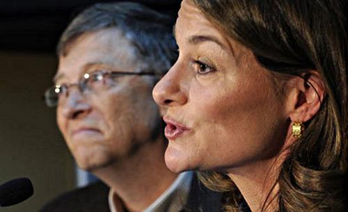 Bill Gates cấm con dùng sản phẩm của Apple - 1